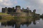 Caerphilly Wales 2015