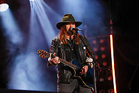 08 June 2019 - Nashville, Tennessee - Billy Ray Cyrus. 2019 CMA Music Fest Nightly Concert held at Nissan Stadium. <br /> CAP/ADM/FRB<br /> ©FRB/ADM/Capital Pictures