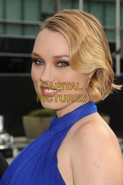 12 September 2015 - Los Angeles, California - Clare Grant. 2015 Creative Arts Emmy Awards - Arrivals held at the Microsoft Theatre. <br /> CAP/ADM/BP<br /> &copy;BP/ADM/Capital Pictures