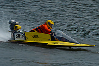 80-P   (Outboard Hydroplane)