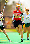 2009-04-25 NCAA: Stony Brook at UVM Women's Lacrosse