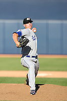 Aaron Miller - Peoria Javelinas, 2009 Arizona Fall League.Photo by:  Bill Mitchell/Four Seam Images..