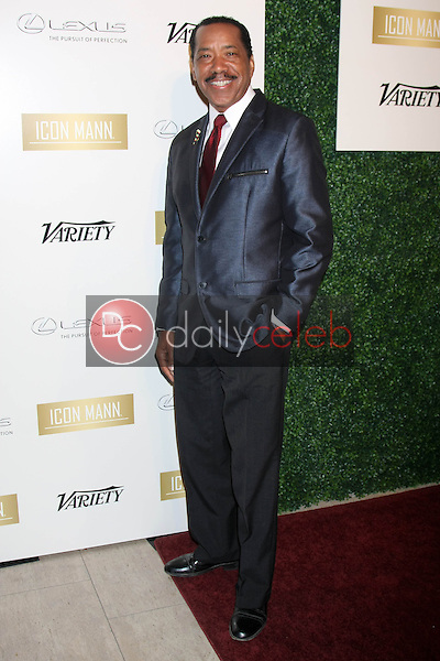 Obba Babatunde<br /> at the ICON Mann Power Dinner Party, Mr C Beverly Hills, Beverly Hills, CA 02-18-15<br /> David Edwards/DailyCeleb.com 818-249-4998