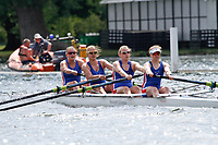 Race: 170 S4- Quarter-Final - Newcastle Univ vs St Andrews Univ<br /> <br /> Henley Women's Regatta 2017<br /> <br /> To purchase this photo, or to see pricing information for Prints and Downloads, click the blue 'Add to Cart' button at the top-right of the page.
