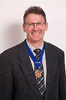 Vice President Alan Radford