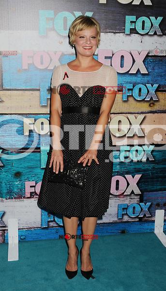 WEST HOLLYWOOD, CA - JULY 23: Martha Plimpton arrives at the FOX All-Star Party on July 23, 2012 in West Hollywood, California. / NortePhoto.com<br /> <br /> **CREDITO*OBLIGATORIO** *No*Venta*A*Terceros*<br /> *No*Sale*So*third* ***No*Se*Permite*Hacer Archivo***No*Sale*So*third*&Acirc;&copy;Imagenes*con derechos*de*autor&Acirc;&copy;todos*reservados*. /eyeprime