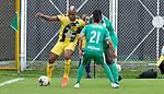 Alianza Petrolera venció 1-2 a La Equidad. Fecha 9 Liga Águila II-2019.
