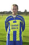 Jef Van Aken , K. Wuustwezel FC