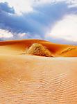 Sahara, Merzouga, desert, sand dunes, wind, nature, solitude, barren
