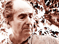 Philip Milton Roth was an American novelist and short-story writer. Roth's fiction, regularly set in his birthplace of Newark, New Jersey, is known for its intensely autobiographical character, for philosophically and formally blurring the