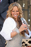 CelebrityArchaeology.com<br /> A View of Celebrities Through the Years<br /> New York City<br /> 2005 FILE PHOTO<br /> New York, NY<br /> Mariah Carey<br /> Photo By Adam Scull/PHOTOlink.net<br /> -----<br /> CelebrityArchaeology.com, a division of PHOTOlink,<br /> preserving the art and cultural heritage of celebrity<br /> photography from decades past for the historical<br /> benefit of future generations, for these images are<br /> significant, both historically and aesthetically.<br /> ——<br /> Follow us:<br /> www.linkedin.com/in/adamscull<br /> Instagram: CelebrityArchaeology<br /> Blog: CelebrityArchaeology.info<br /> Twitter: celebarcheology