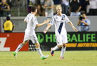 LA Galaxy vs Colorado Rapids, September 14, 2012