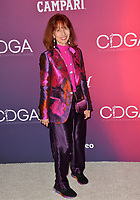 LOS ANGELES, CA. February 19, 2019: Mary E. Vogt at the 2019 Costume Designers Guild Awards at the Beverly Hilton Hotel.<br /> Picture: Paul Smith/Featureflash
