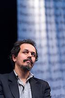 Karim Misk&eacute; presenta Arab Jazz. Cremona, 31 maggio, 2013 <br /> <br /> Karim Misk&eacute; presents Arab Jazz. Cremona, May 31, 2013