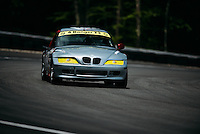 American Endurance Racing at Palmer Motorsports Park in Massachusetts.  June 19-21 2015.