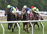 Monmouth Park Stakes Races 2012