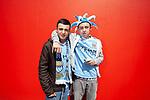 13/05/2012 Manchester City Premiership win