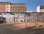West Side Gallery, Berlin, Germany, August 2004