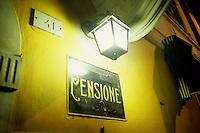 Levanto, Liguria, 2013.