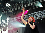 Florence & the Machine 2010