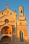 Verona Cathedral, Duomo Cattedrale di Santa Maria Matricolare