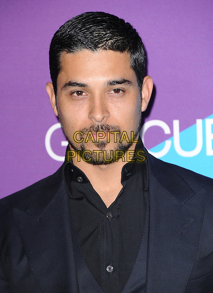 LOS ANGELES, CA - FEBRUARY 27 - Wilmer Valderrama attends unite4:good and Variety presentation &quot;unite4:humanity&quot; Celebrating Good, Giving and Greatness Around the Globe held at Sony Picture Studios in Culver City, California on February 27,2014                                                                              <br /> CAP/DVS<br /> &copy;DVS/Capital Pictures