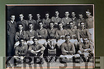 The Green Tralee 1934 Munster Colleges Winners