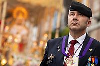 201904 18 Christ of Medinaceli_procession_Alcala de Henares