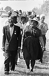 Unidentified man accompanying Fannie Lou Hamner leading marchers in song along route of 2nd Meredith March Against Fear through Mississippi photographed by Jim Peppler for essay published in The Southern Courier on June 25, 1966. Copyright Jim Peppler/1966.  This and over 10,000 other images are part of the Jim Peppler Collection at The Alabama Department of Archives and History:  http://digital.archives.alabama.gov/cdm4/peppler.php