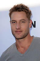 Justin Hartley<br /> at Clayton Kershaw's Ping Pong 4 Purpose Celebrity Tournament to Benefit Kershaw's Challenge, Dodger Stadium, Los Angeles, CA 08-11-16<br /> David Edwards/MediaPunch