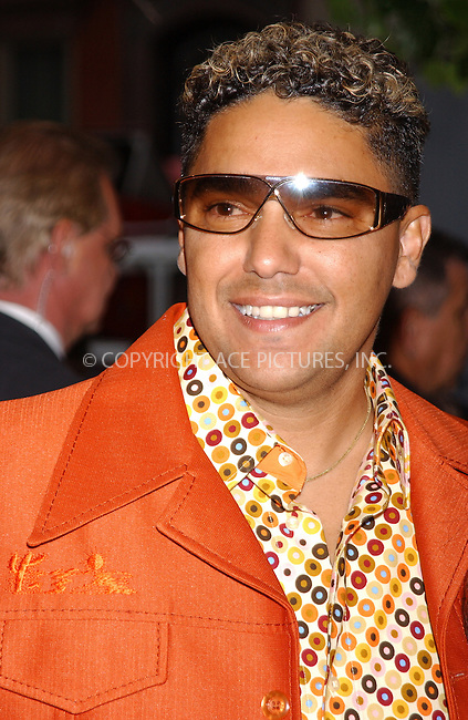 WWW.ACEPIXS.COM . . . . . ....NEW YORK, MAY 24, 2005....Nicholas Turturro at The Longest Yard screening held at Clearview's Chelsea West Cinemas.....Please byline: KRISTIN CALLAHAN - ACE PICTURES.. . . . . . ..Ace Pictures, Inc:  ..Craig Ashby (212) 243-8787..e-mail: picturedesk@acepixs.com..web: http://www.acepixs.com