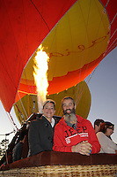 20150507 May 07 Hot Air Balloon Gold Coast
