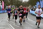 2019-03-03 Cambridge Half 411 OH Finish
