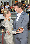 "Kristen Bell & Bradley Cooper at The Warner Brother Pictures' L.A. Premiere of ""The Hangover"" held at The Grauman's Chinese Theatre in Hollywood, California on June 02,2009                                                                     Copyright 2009 DVS/ RockinExposures"
