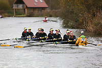 Crew: 218   W U23 8+ U23   Nottingham University Boat Club   NGU-GIAMBRONE<br /> <br /> Wallingford Head 2017<br /> <br /> To purchase this photo, or to see pricing information for Prints and Downloads, click the blue 'Add to Cart' button at the top-right of the page.