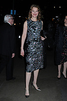 06 April 2019 - New York, New York - Sandra Bernhard arriving for the Wedding Reception of Marc Jacobs and Char Defrancesco, held at The Pool.<br /> CAP/ADM/LJ<br /> ©LJ/ADM/Capital Pictures