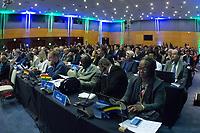 FLORIANÓPOLIS, SC, 10.09.2018 - IWC-SC - 67ª reunião anual de Membros da IWC (International Whaling Commission) em Florianópolis nesta segunda-feira 10. (Foto: Naian Meneghetti/Brazil Photo Press)