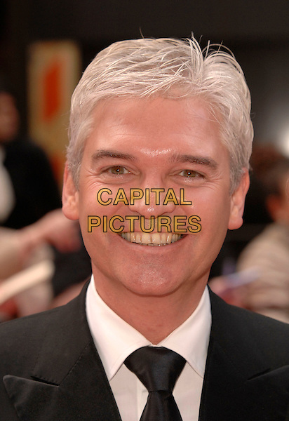 PHILLIP SCHOFIELD.At The British Academy Television Awards (BAFTA) Sponsored by Pioneer, held at the London Palladium, London, England, May 20th 2007..portrait headshot .CAP/FIN.©Steve Finn/Capital Pictures.