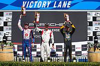 2018-09-16 Porsche GT3 Sonoma Raceway