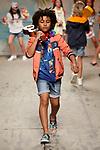 Losan - Pitti Bimbo Kids - spring summer 2017 - Florence - June 2016