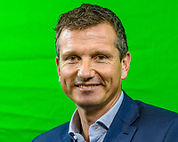 Rotterdam, The Netherlands, 10 Januari 2019, ABNAMRO World Tennis Tournament, Pressconference, Tournament Director Richard Krajicek <br /> Photo: www.tennisimages.com/Henk Koster