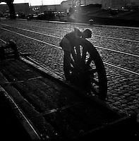 Antwerpen in de jaren '60