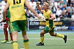 Australia v Belgium - U16 Boys