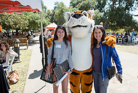 Experience Occidental for admitted students and their families, April 14, 2017.<br />