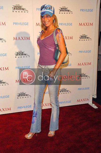 "Melissa ""MoJo"" Hunter<br />at the MAXIM Magazine and Sobe No Fear X Games Party. Privilege, West Hollywood, CA. 08-03-06<br />Scott Kirkland/DailyCeleb.Com 818-249-4998"