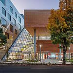 Portland State University Karl Miller Center