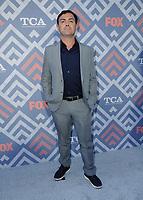 08 August  2017 - West Hollywood, California - Joe Lo Truglio.   2017 FOX Summer TCA held at SoHo House in West Hollywood. Photo Credit: Birdie Thompson/AdMedia