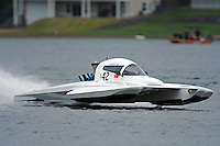 J. Michael Kelly, E-42 (5 Litre class hydroplane(s)