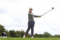 Ben Evans (ENG) on the 11th tee during Round 4 of the Bridgestone Challenge 2017 at the Luton Hoo Hotel Golf &amp; Spa, Luton, Bedfordshire, England. 10/09/2017<br /> Picture: Golffile | Thos Caffrey<br /> <br /> <br /> All photo usage must carry mandatory copyright credit     (&copy; Golffile | Thos Caffrey)