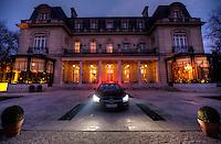 Sport & Style Mercedes Benz